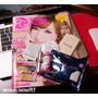 滋滋【TRY】FG四月份美妝雜誌