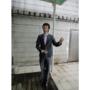 (藝人專訪)林俊逸~超級模王大道資優生&五燈獎五度五關衛冕者