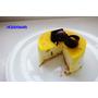 胖菓法式烘焙屋。南瓜乳酪蛋糕&百香果驚奇慕斯蛋糕。令人驚豔不已的口味你吃過了嗎?
