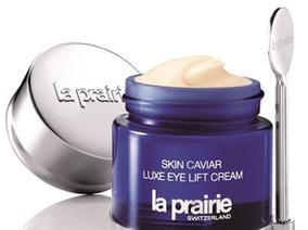 la prairie 眼部專業護理專家 帶給您亮眼奇蹟的秘密
