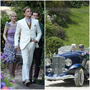 大亨小傳The great Gatsby~欣賞富豪的時尚打扮饗宴