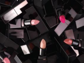 laura mercier 蘿拉蜜思 2013玫瑰香頌唇膏系列 嬌嫩光璨的輕盈雙唇,展現獨一無二的自信魅力