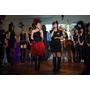 魔幻視覺饗宴 時尚派對Fashion show好萊塢電影特效化妝&整體造型發表