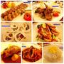 波斯天堂餐廳。品嘗正宗道地伊朗料理。台北伊朗餐廳。還有專業肚皮舞表演耶~