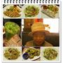 『台中。南屯區』凉爸生日趴─Easyhouse美式蔬食