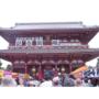 日本東京淺草三社祭