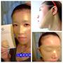 永齡實業。黃金矽膠美膜女系列3D面膜/眼膜/頸膜。緊緻拉提呵護你的肌膚