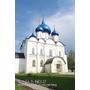 【迷幻俄羅斯】跟俄羅斯總統普丁吃一樣的餐點!聖母誕生大教堂的晚餐