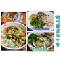 《纖吃纖盈低卡餐》韓式泡菜麻婆豆腐&五行鮮蔬和風涼麵