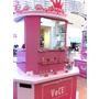 【奧麗薇活動報告】VOCE 2013年上半期美妝大賞實品展出活動開跑!在台北阪急的5樓美人塾全都可以做一次體驗喔!