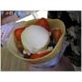 『台南。東區』FUN Tower日式可麗餅-甜蜜般的好滋味