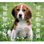 ❥ [米格魯不要犧牲] 從台灣狂犬病看動物實驗