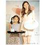 [蕾妮亞+嬪婷] 寶貝女 甜蜜成長禮 成長講座分享