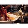 美食:品火鍋SHABUSHABU NABE,帝王蟹火鍋吃到飽