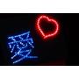 DIY自製超閃LED加油牌~~就是這麼簡單!