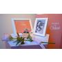 ROSES DE Chloé 。Chloé 玫瑰淡香水。與玫瑰花優雅曼妙共舞。像是置身於浪漫的玫瑰花園之中。
