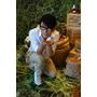 毛孔亮白新革命-NARUKO紅薏仁超臨界毛孔美白系列上市餐會