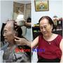 <染髮推薦>美吾髮快速護髮染髮霜-給奶奶更安心的染髮霜