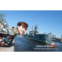 ▋迷幻俄羅斯▋來聖彼得堡走走吧!彼得堡羅要塞、奧羅拉巡洋艦