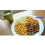 星球工坊爆米花。新口味極品奶茶上市。讓你在吃爆米花時,同時像在品嘗一杯極品風味的奶茶
