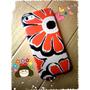 驚喜的生日禮物:coach iphone case