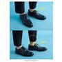 摺褲管/捲褲管 很簡單 --Akko Style1