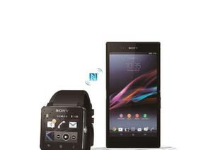 Sony藍牙智慧手錶SmartWatch 2 隆重登場!