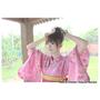 【外拍】桃園神社夏日浴衣(彩色版)