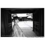 【外拍】桃園神社夏日浴衣(黑白版)