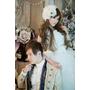 【婚紗照】MAGIC'S 日系攝影寫真。我們的特別婚紗紀錄❤