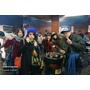 【旅遊】韓國遊記DAY5. 站著吃烤肉、南山首爾塔、明洞吃部隊鍋❤