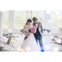 【婚禮】終於生出來了。與唯你的熱翻天7月婚紗側拍紀錄❤