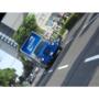 東京延途景觀黑白拍