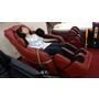 輝葉按摩椅評比推薦。3D智能按摩技術讓你不用出門也可在家享受專業級的按摩享受。