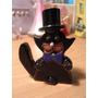 Yvette 說:義大利陶瓷貓