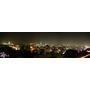 [夜景]彰化市+八卦山大佛