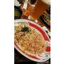 [美食]台中+阿Q茶舍+ 一心豆干