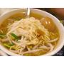 [美食]台東市+老東台米苔目