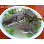 [美食]台東市+卑南豬血湯