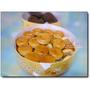 [甜點]桃園大溪+香草AMY黃金乳酪球+花生黑糖麻糬