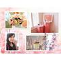 Chloe玫瑰淡香水上市發表會花絮~訂製浪漫玫瑰女人香