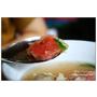 新竹城隍廟口小吃+鄭記魚丸燕丸