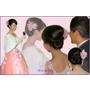 [婚紗造型]新娘祕書