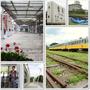 [台東旅遊]台東市+鐵道藝術村