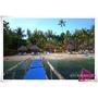 [長灘島]Asya hotel (阿夏飯店)旅客獨享的私人海灘