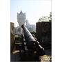 [澳門自由行]大炮台與舊城牆