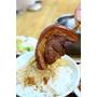 [彰化美食]阿章爌肉飯~彰化美食三寶之一