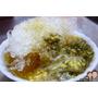 [墾丁美食]綠豆蒜與福安宮