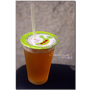▋台南小吃▋兩角銀冬瓜茶~好喝不甜膩