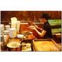 ▋台南美食▋台南市+赤崁擔仔麵~小小肉燥麵、香傳千萬里